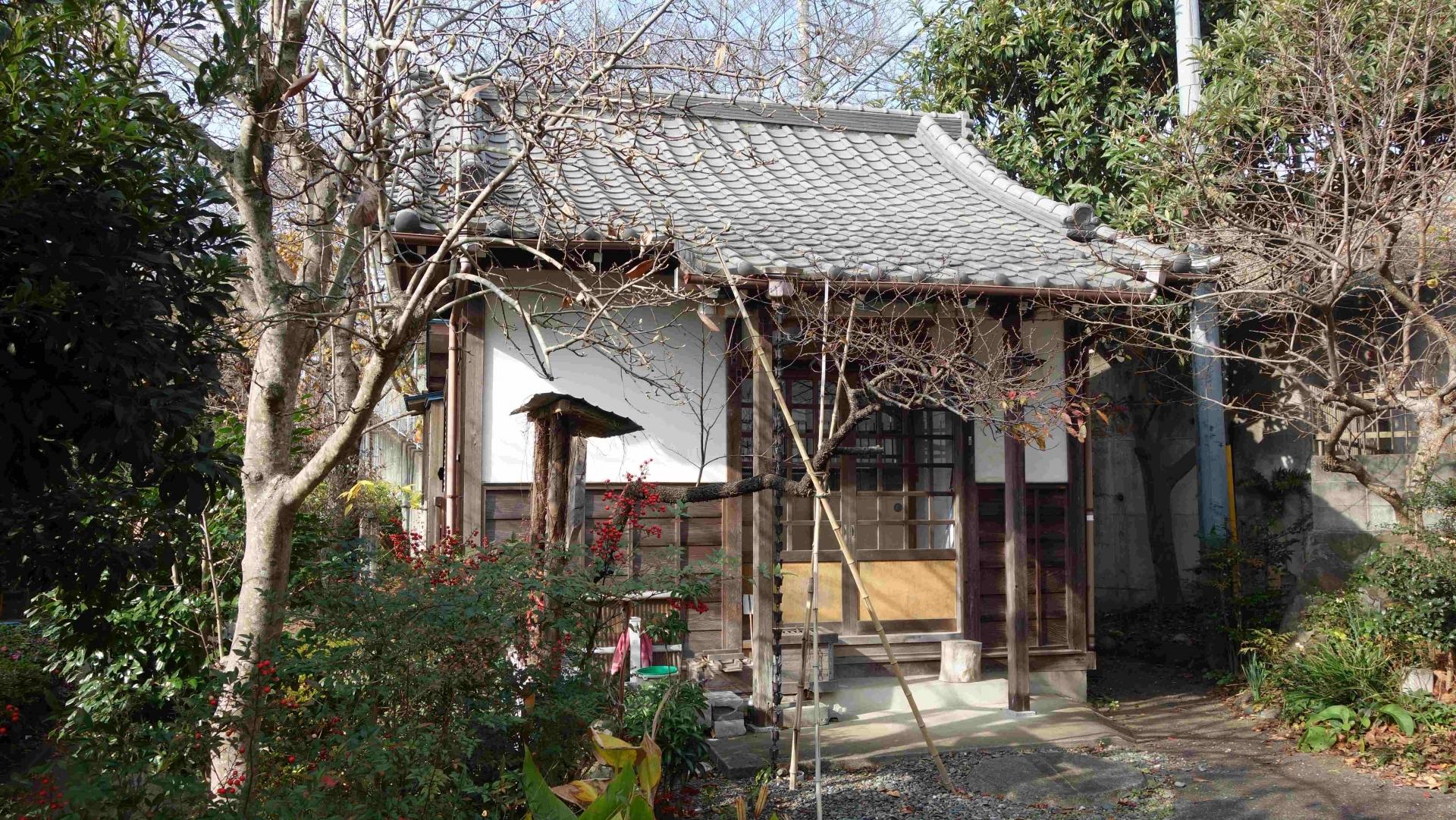 第3番 小澤山 小澤寺