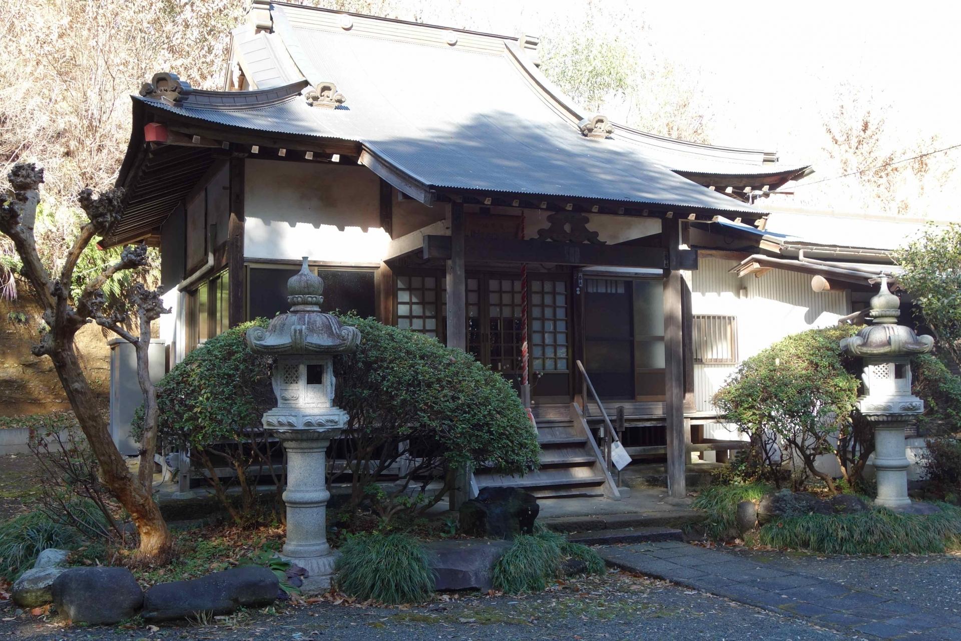 第28番 星峯山 正藏院