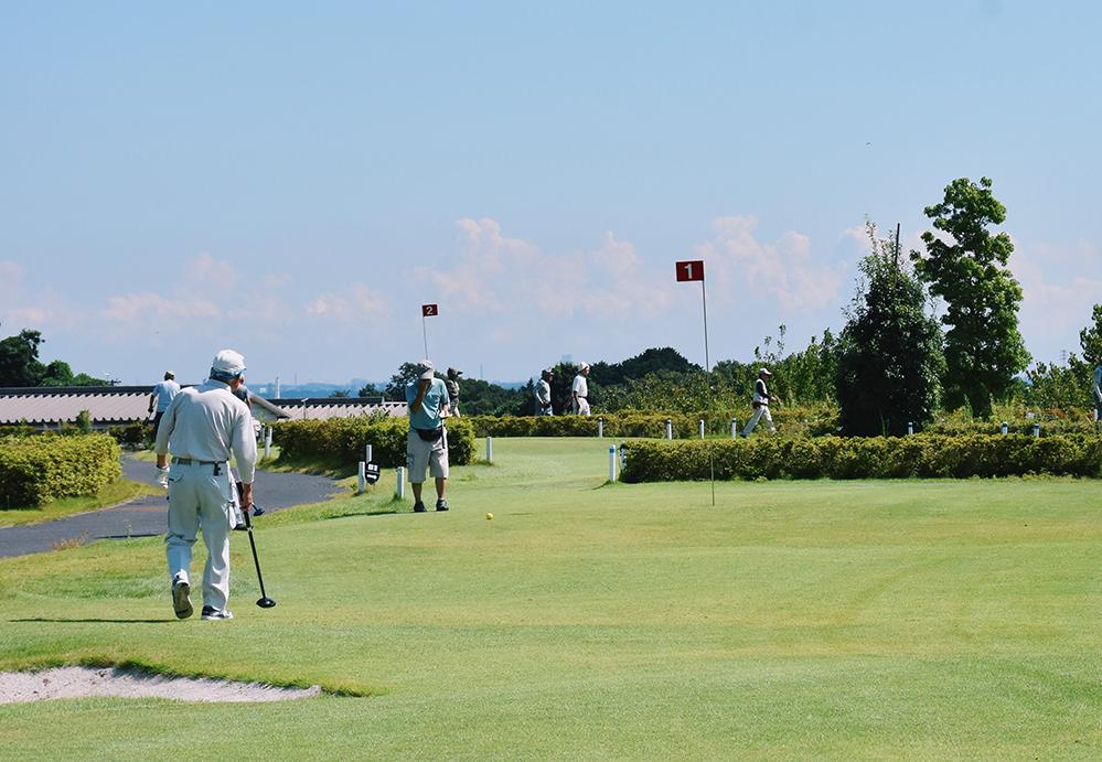 木村植物園 湘南ひらつかパークゴルフ場