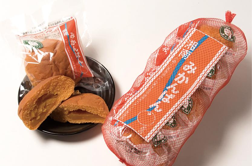 湘南みかんパン